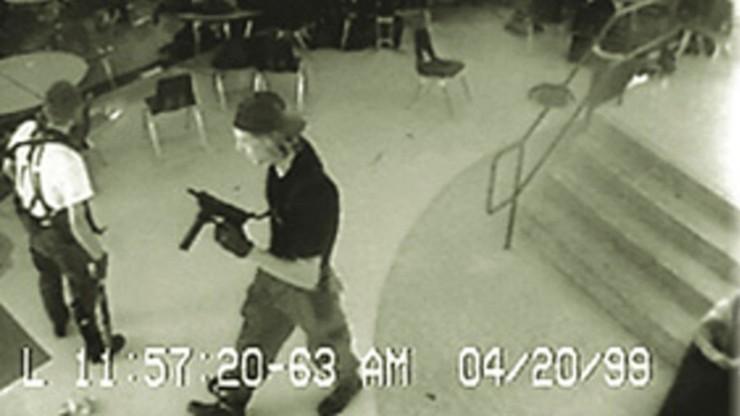 Active Shooter: America Under Fire: Columbine, Colorado