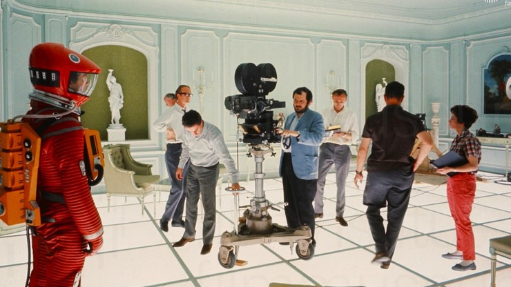 Standing on the Shoulders of Kubrick: The Legacy of 2001