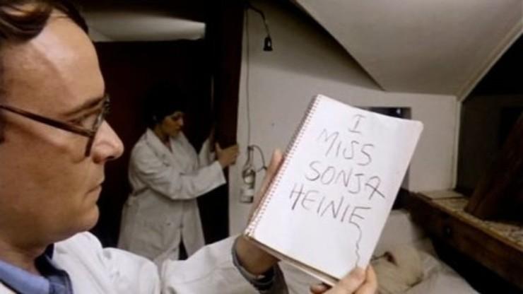 The Making of Sonja Henie