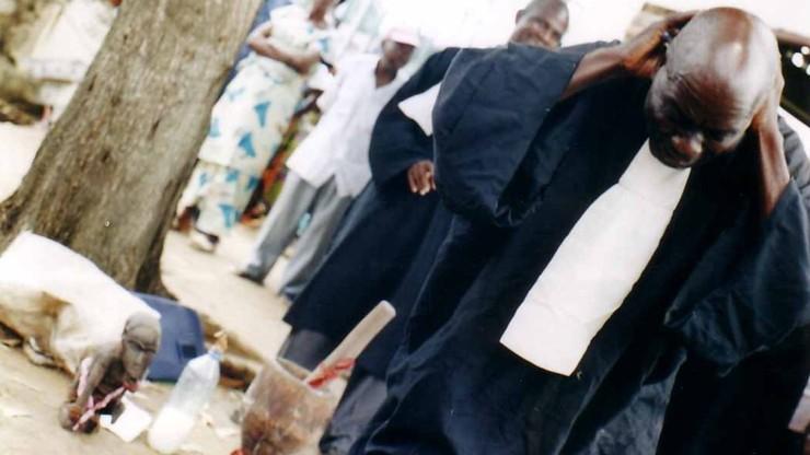 Tenrikyo, Tradition Through Black Robe