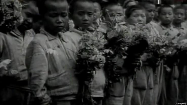 Children Gone to Poland