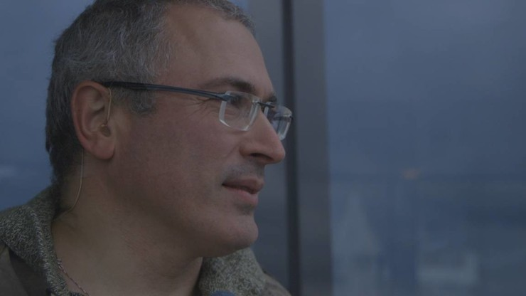 Citizen Khodorkovsky