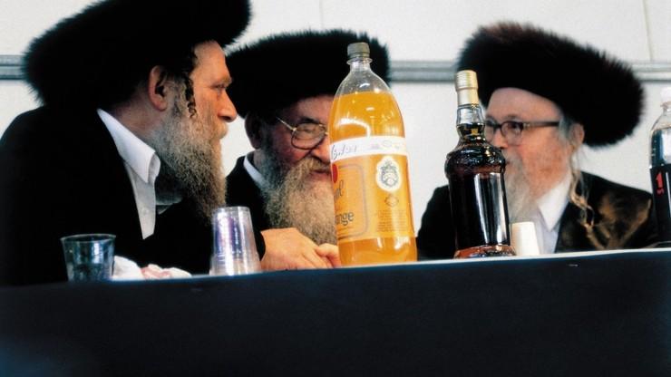 Hats of Jerusalem