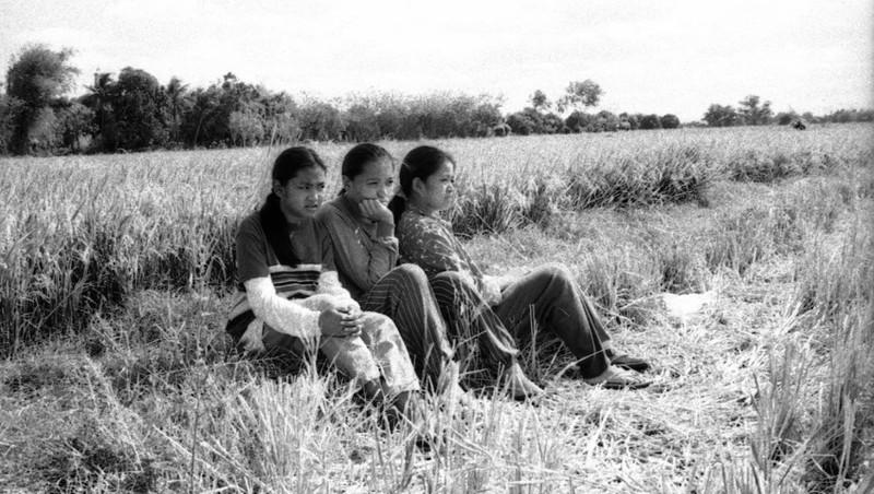 Evolution of a Filipino Family
