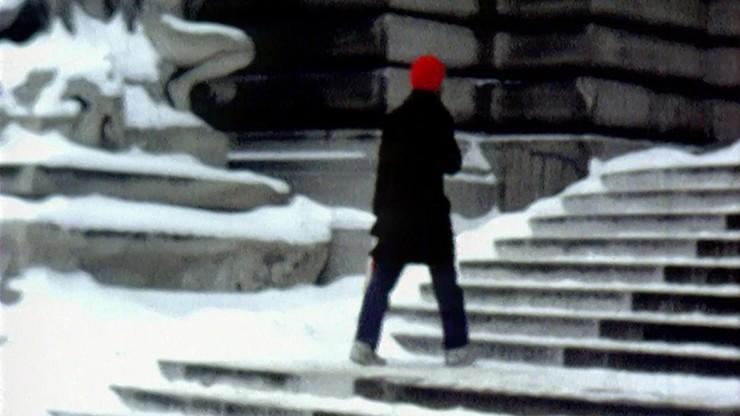 Paris hiver 1986-1987