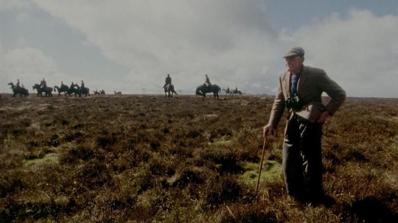Life and Death on Exmoor