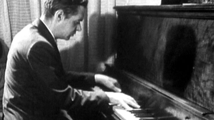 André Mathieu, musicien