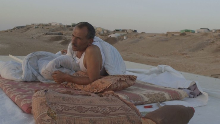 In the Desert - A Documentary Diptych: Omar's Dream