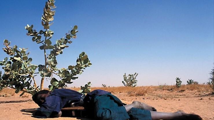 Tchissete, The Mirror of the Tuareg