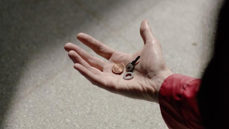 Key, Washer, Coin
