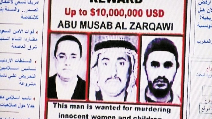 Zarqawi: The Terrorist Issue