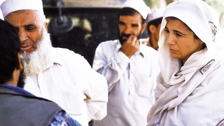 Afghans Don't Flirt
