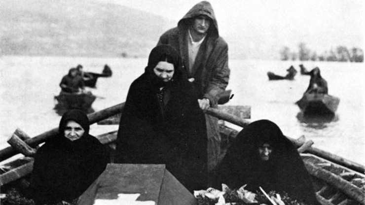 People of the Neretva River
