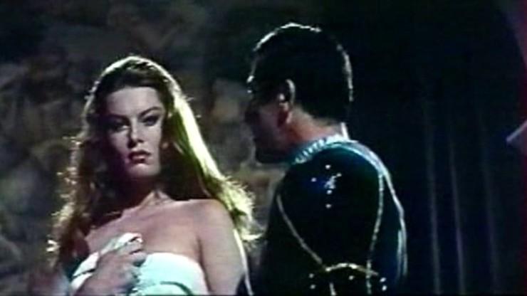 The Nights of Lucretia Borgia (Nights of Temptation)