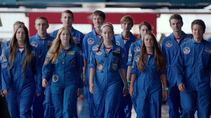 The Mars Generation
