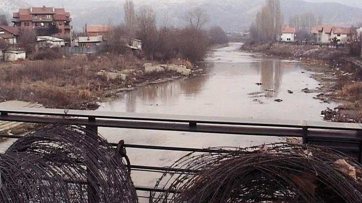 The Bridge of Mitrovica