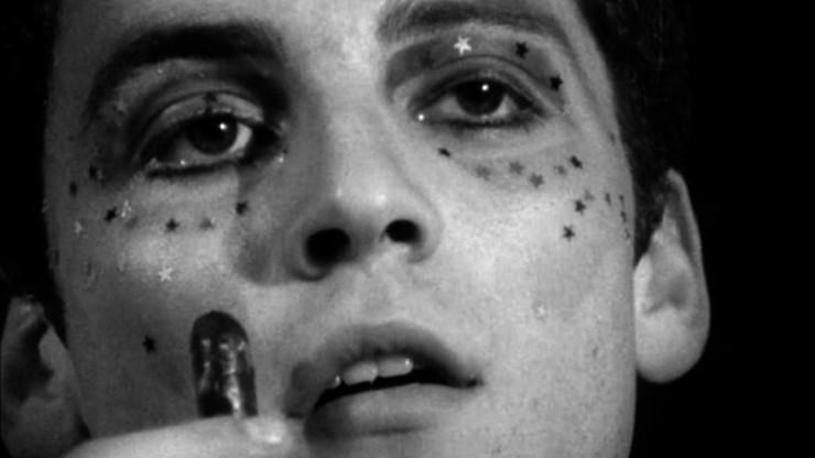 Hands Untied: Looking for Gay Israeli Cinema