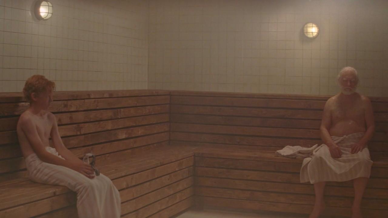 Sauna Movie 2018