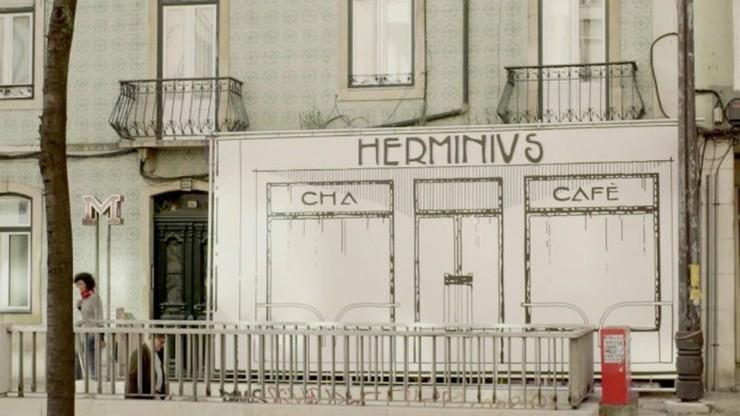 Almirante Reis Avenue in 3 Movements