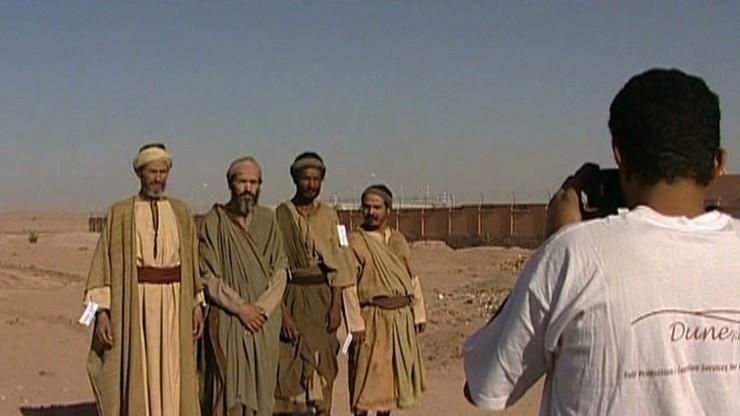 Ouarzazate Movie