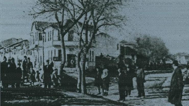 Arménie 1900