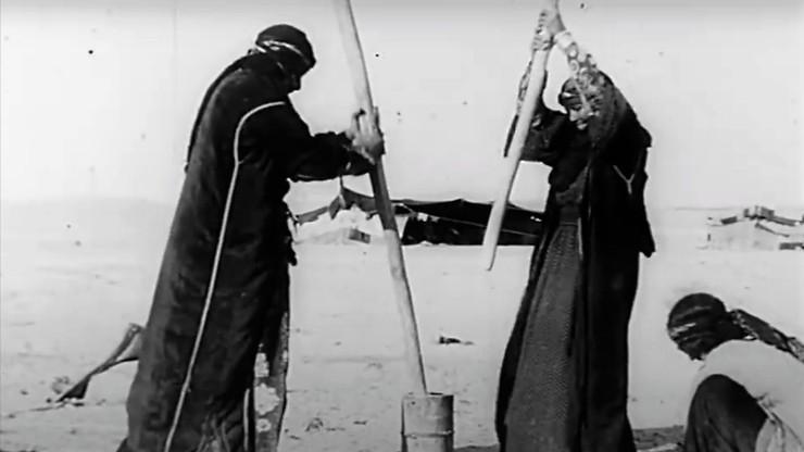 Film Essay on the Euphrates Dam
