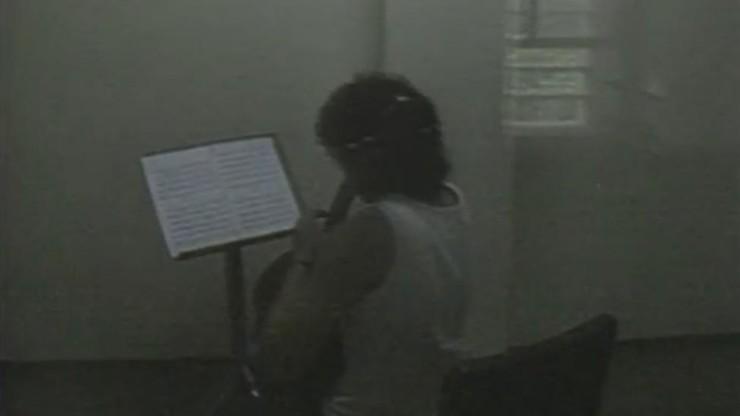 Antonio María Valencia: Music on Camera