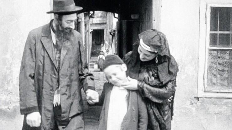 The Forsaken Jew
