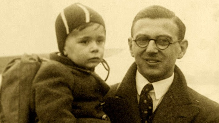 The Power of Good: Nicholas Winton