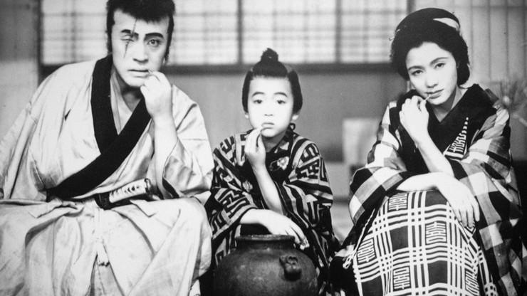 Tange Sazen and the Pot Worth a Million Ryo