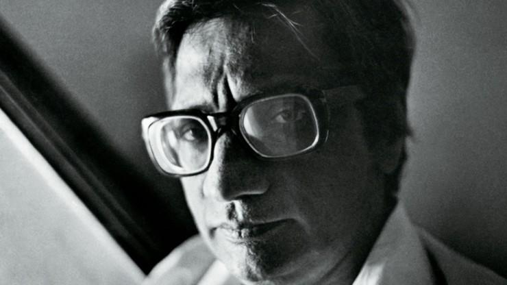 The Sound Man Mangesh Desai