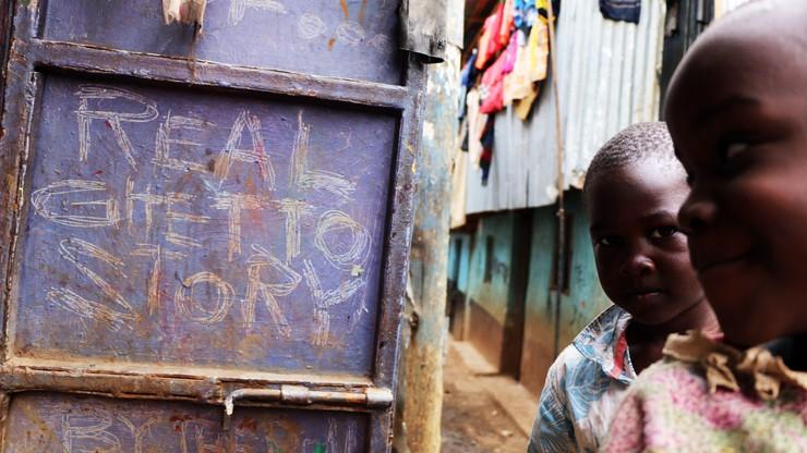Vote For Kibera