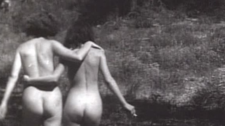 Elysia (Valley of the Nude)