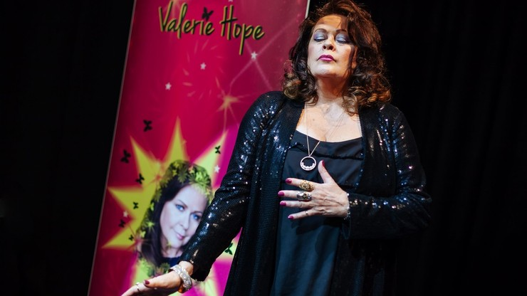 The Other Side with Valerie Hope