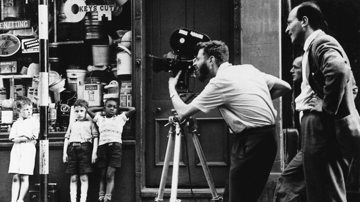 Cinéma Vérité: Defining the Moment