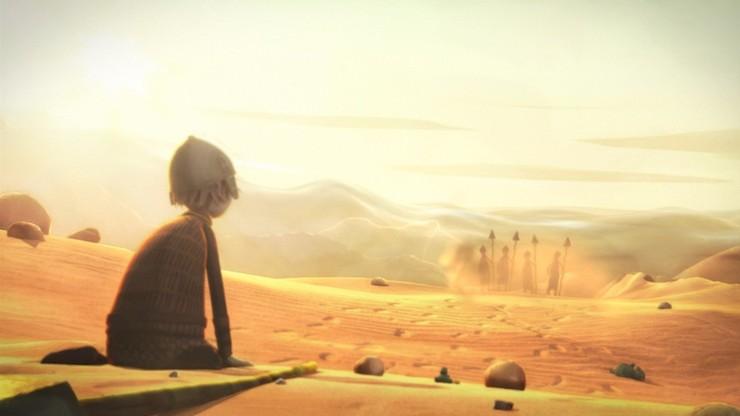 Sand Wanderer