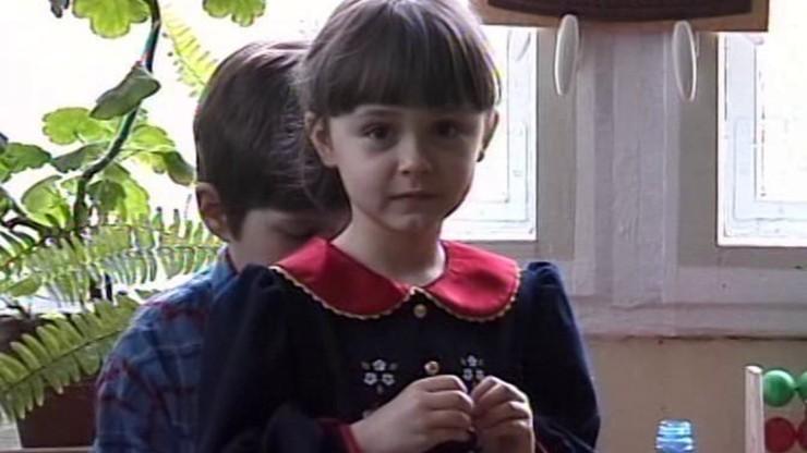 Kindergarten. Sasha and Katya: First Romance