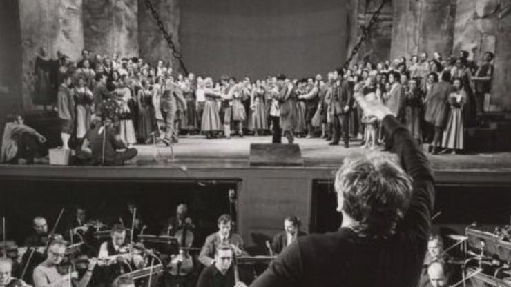 Bernstein on Beethoven: A Celebration in Vienna