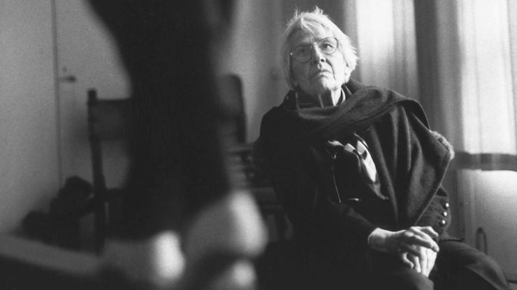 Madeleine: Portret van een Stempedagoge