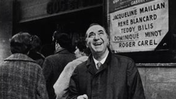 Ted Allan: Minstrel Boy of the Twentieth Century