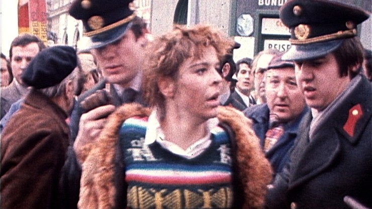 No Island: The Palmers Kidnapping of 1977