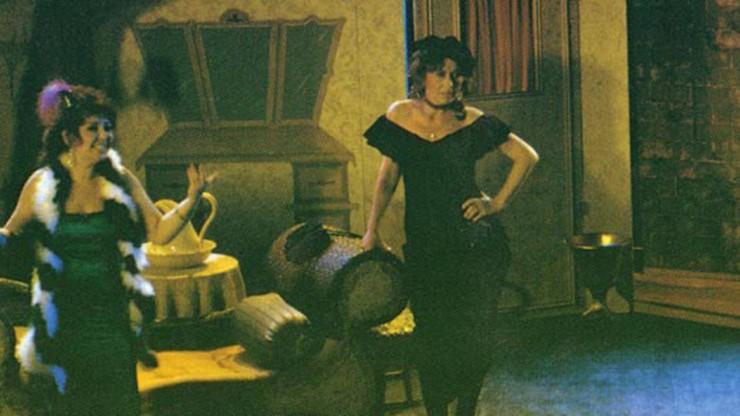The Last Love of Laura Adler