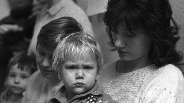 Part-time Job: Mother
