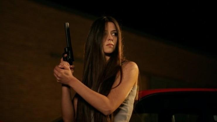 Inspector Coliandro: The Pistol