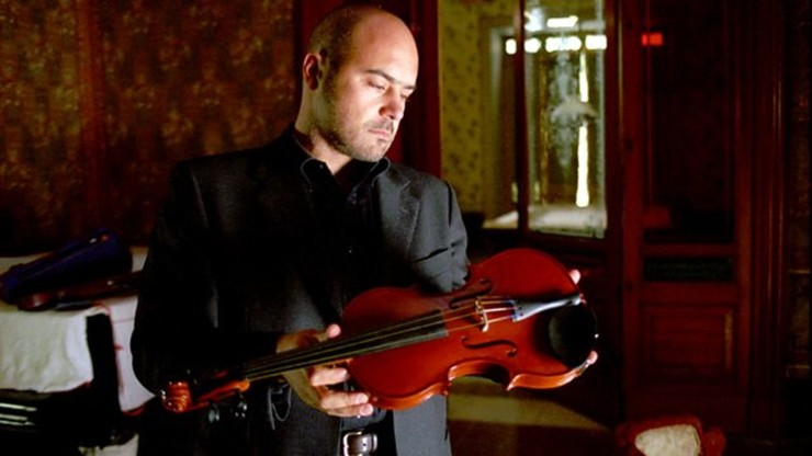 Inspector Montalbano: The Voice of the Violin