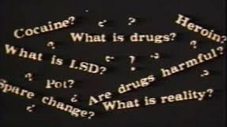 Drugs: Killers or Dillers?