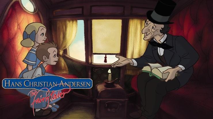 Hans Christan Andersen The Fairytales