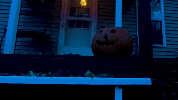 Halloween: Unforgiving