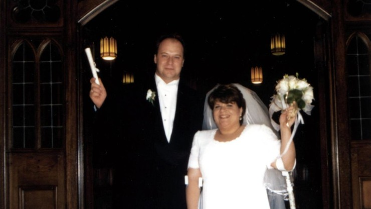 Just a Wedding