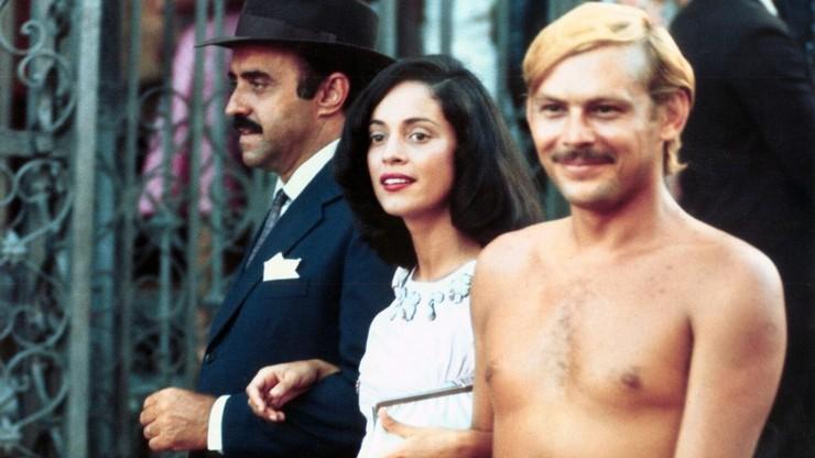 Dona Flor und ihre zwei Ehemänner